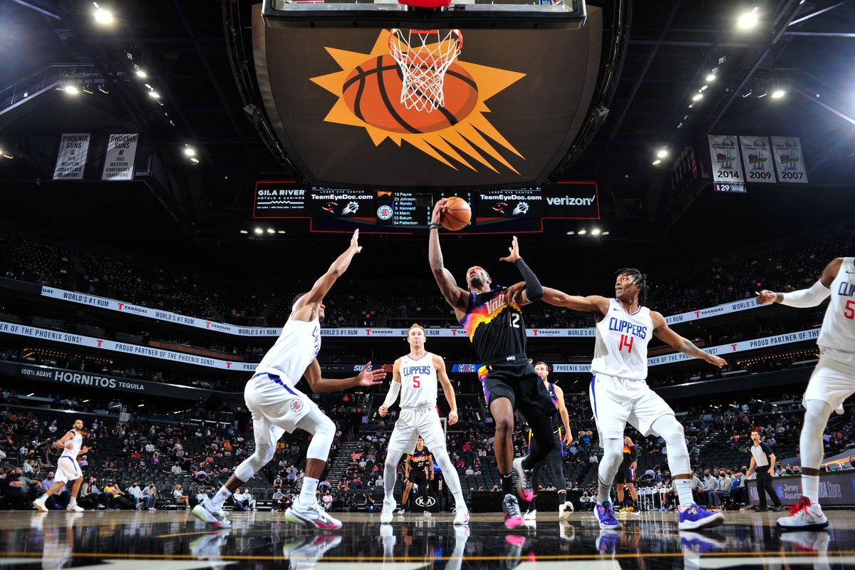 Western Conference Finals preview: Suns vs. Clippers